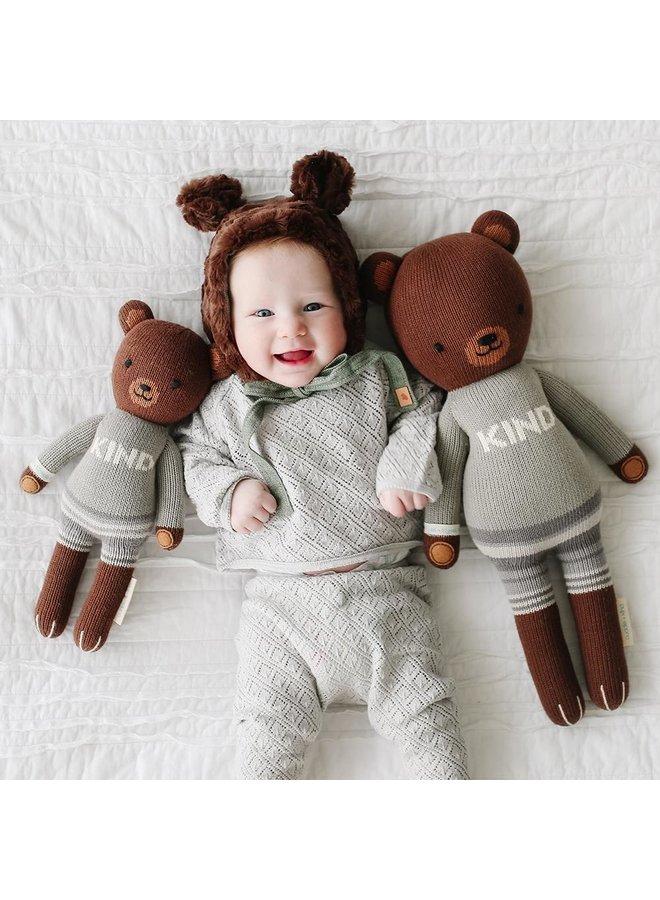 Oliver the Bear- Mini