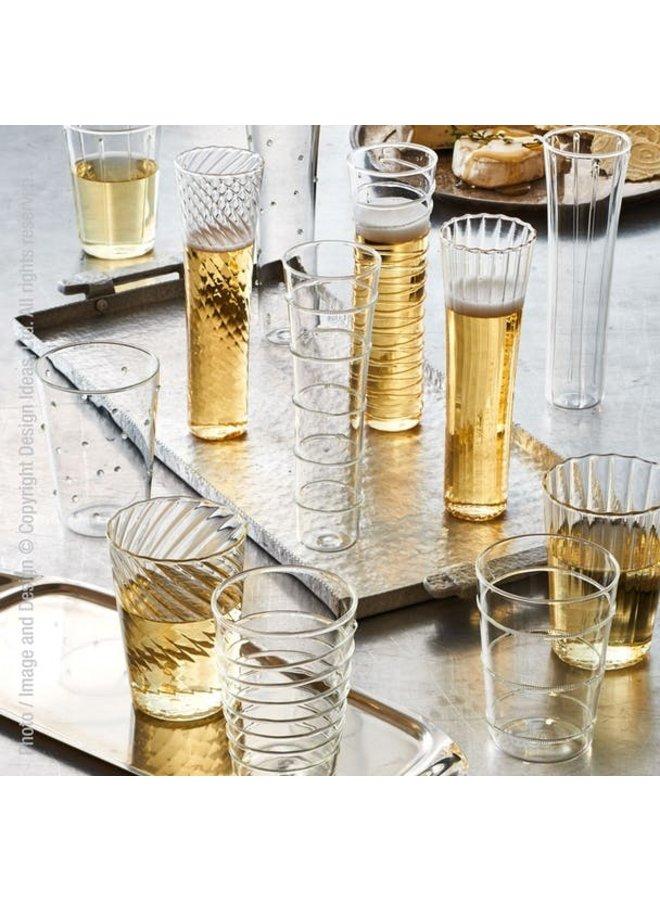 Livenza Champagne Flute Set of 6