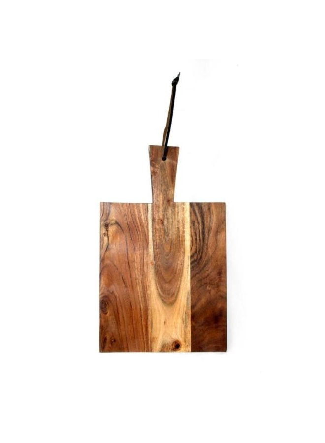 Artisan Wood Cutting Board