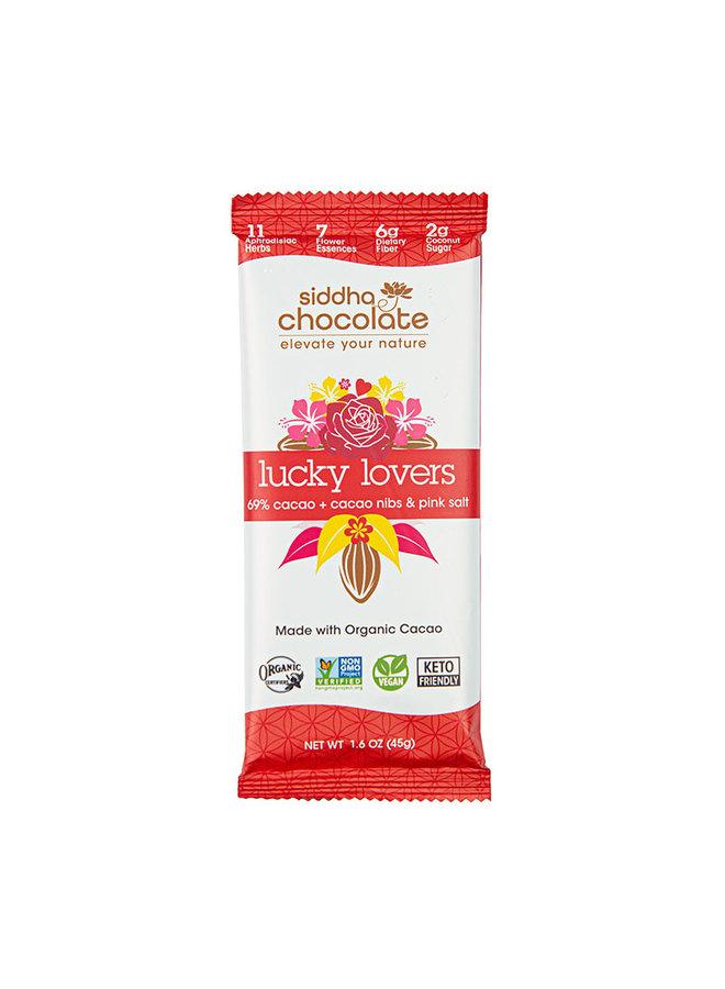 Siddha Chocolate