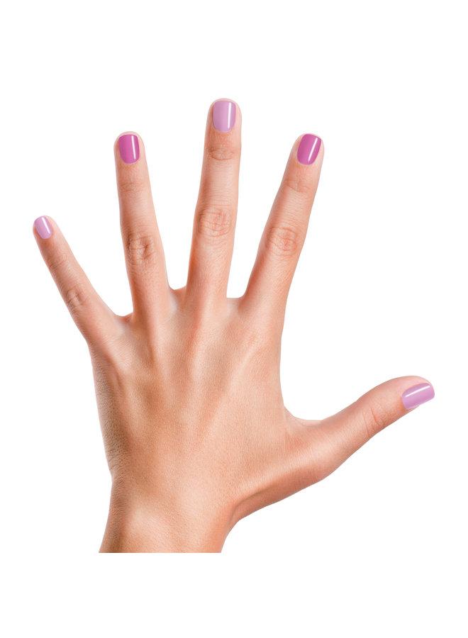 Perfectly Pink Polish Set