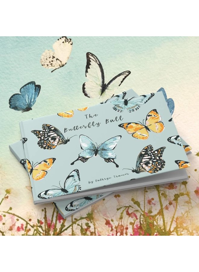The Butterfly Ball Book