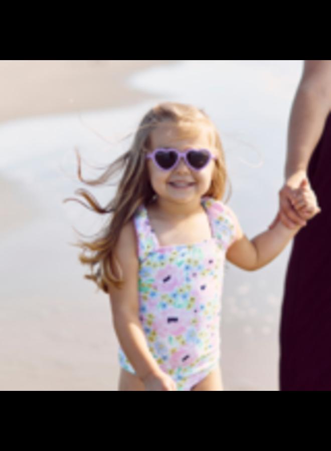 Ooh La Lavender Sunglasses