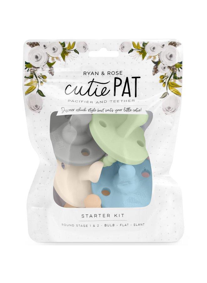 Cutie Pat Kit