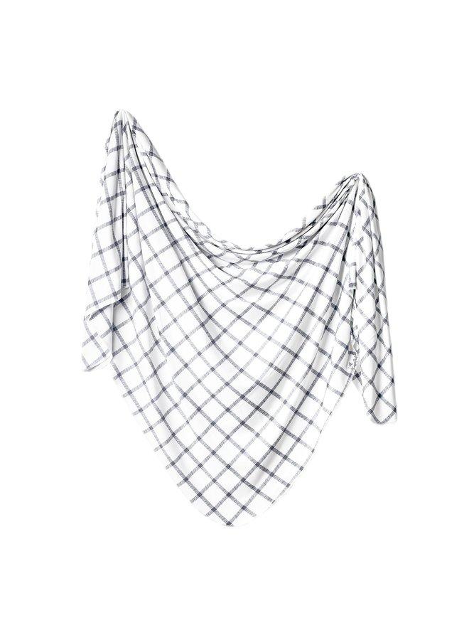 Knit Blanket Single