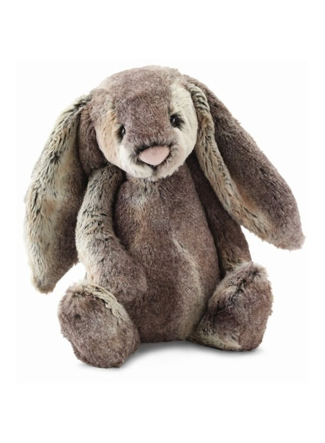 Woodland Babe Bunny-Cottontail