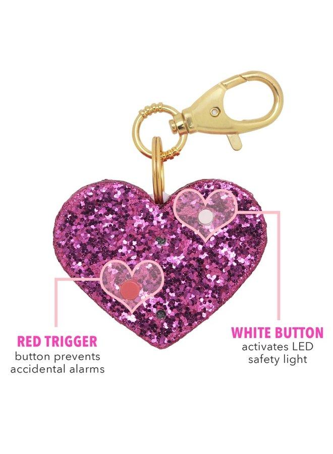 Heart Safety Alarm