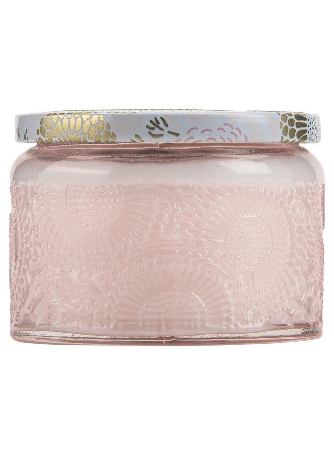 Panjore Lychee 3.2 oz Petite Jar