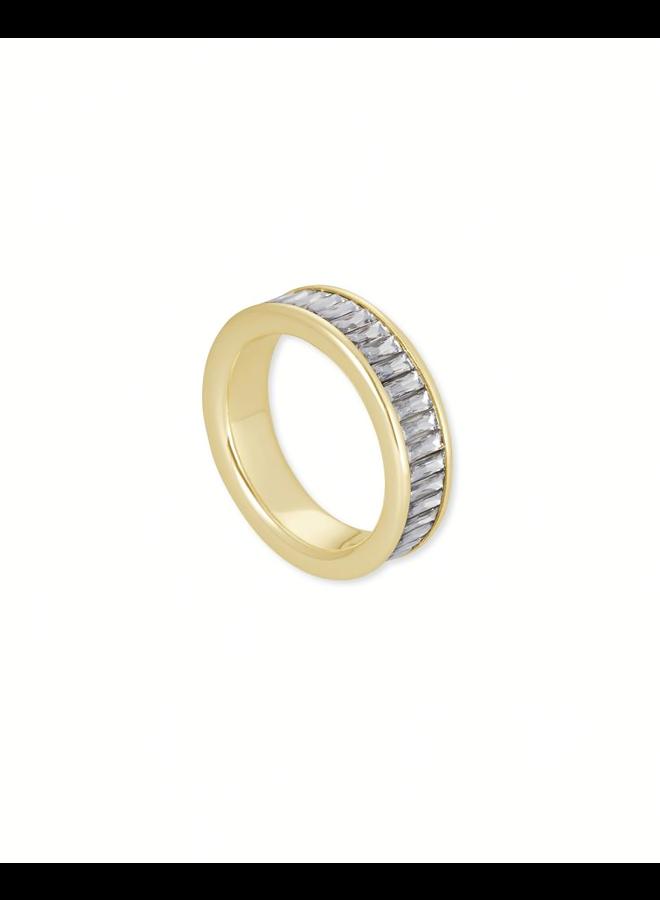 Jack Band Ring