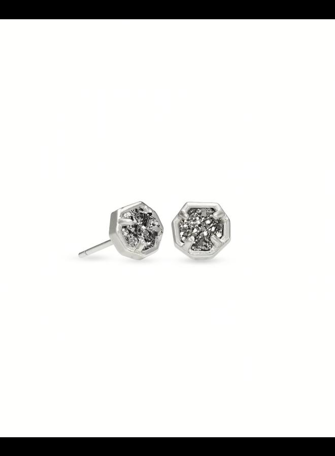 Nola Stud Earring