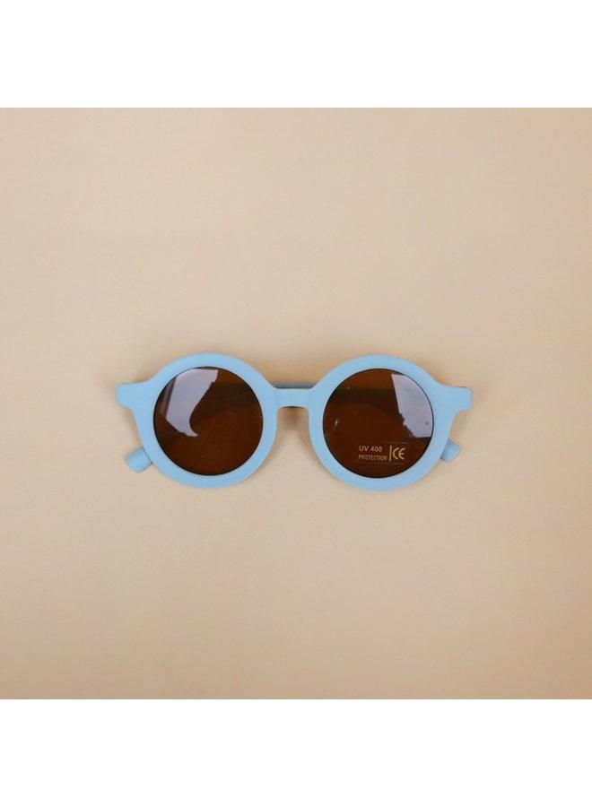 Round Toddler Sunglasses