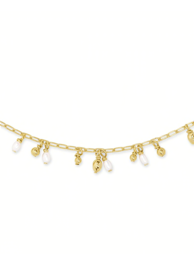 Mollie Choker Necklace