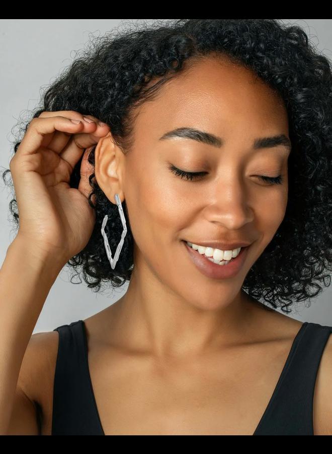 Rylan Hoop Earring