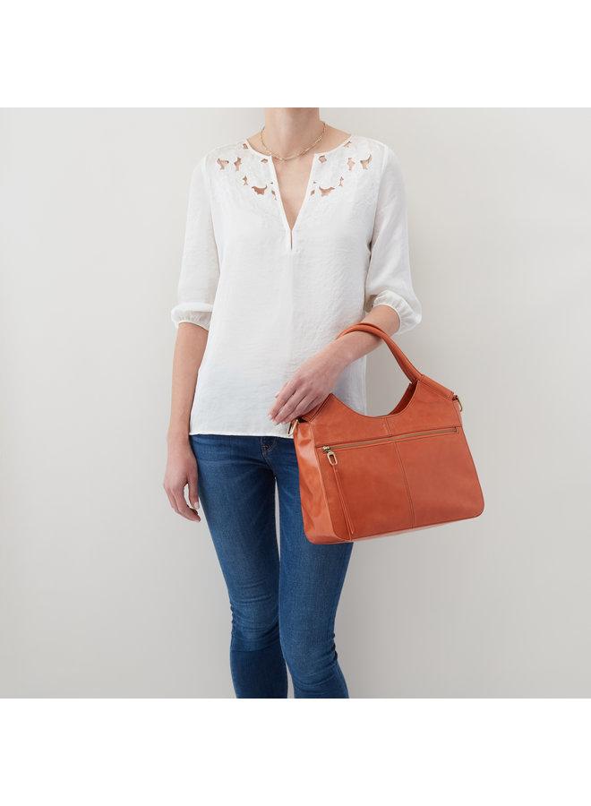 HOBO Handle Shoulder Bag
