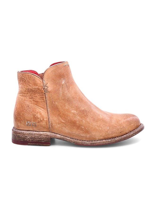 Yurisa Nectar Lux Tan Rustic Boot