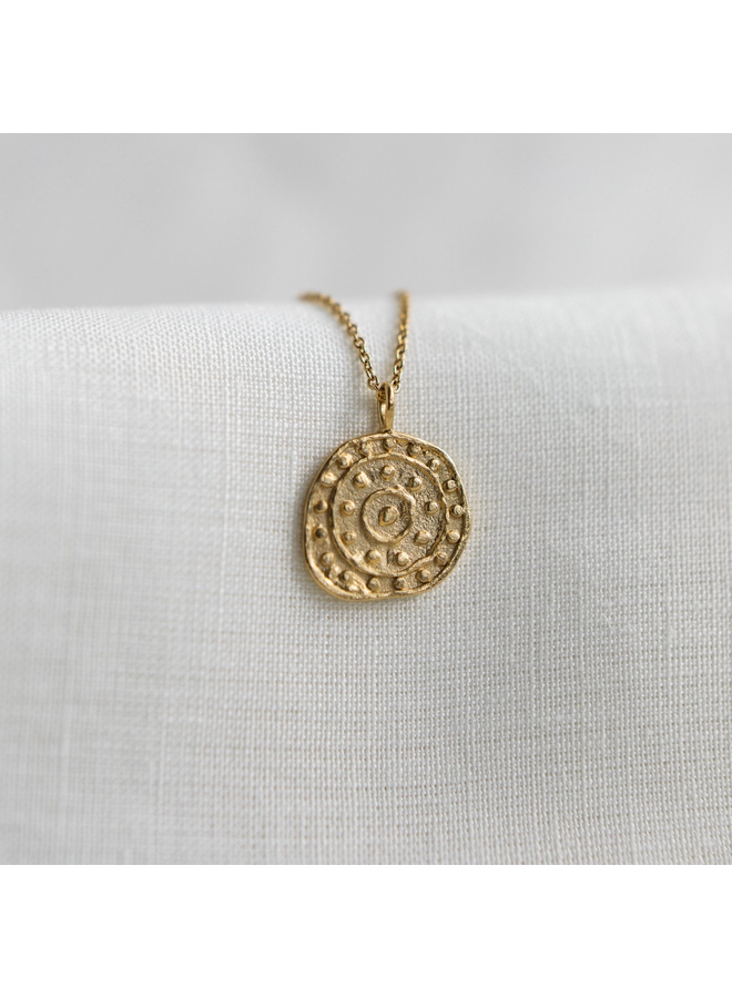 Palmyre Necklace