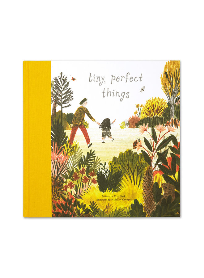 Tiny Perfect Things Book