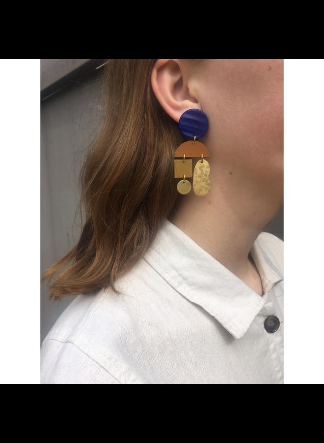 Cora Earrings