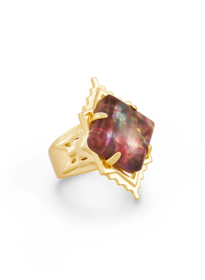 Cass Cocktail Ring