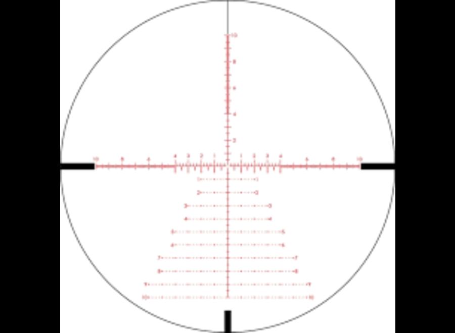 Vortex PST Gen II 5-25x50FFP EBR-2C MOA