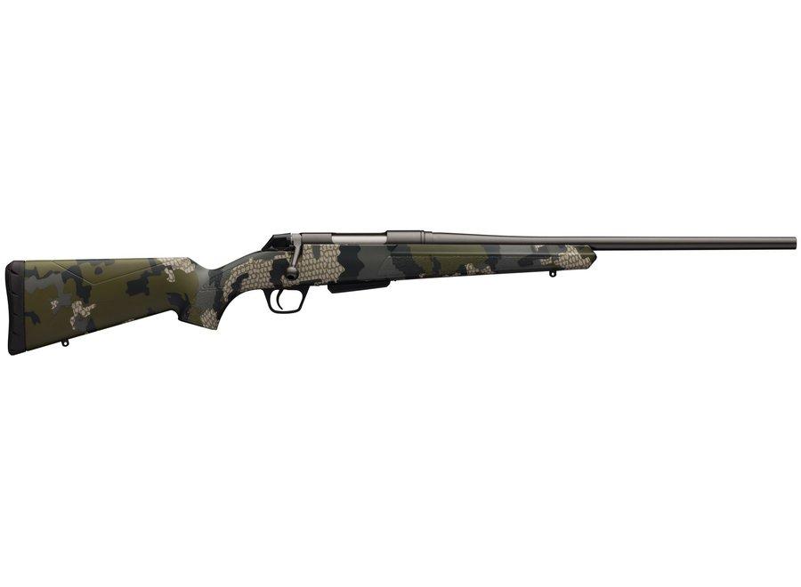 Winchester XPR Hunter in Kuiu Verde 2.0