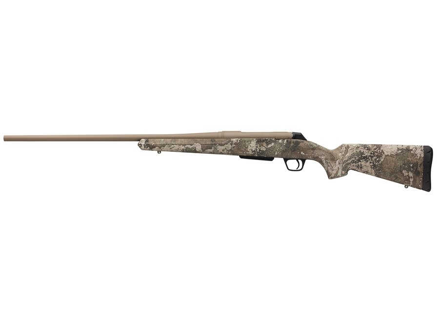 Winchester XPR Hunter True Timber Strata
