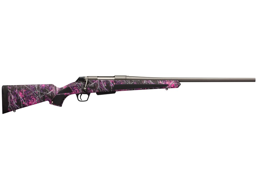 Winchester XPR Muddy Girl Compact