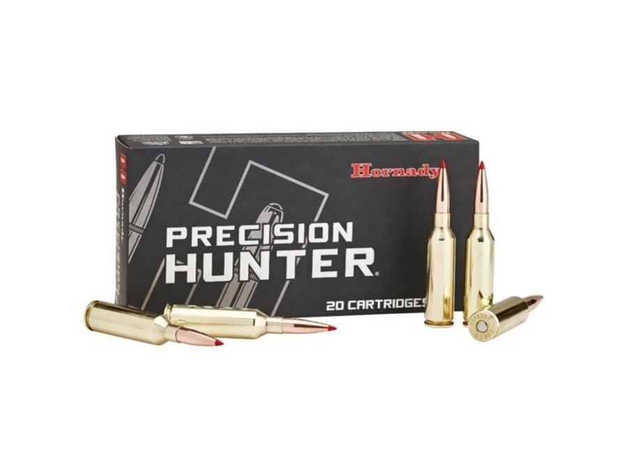 Hornady Precision Hunter ELD-X Ammo