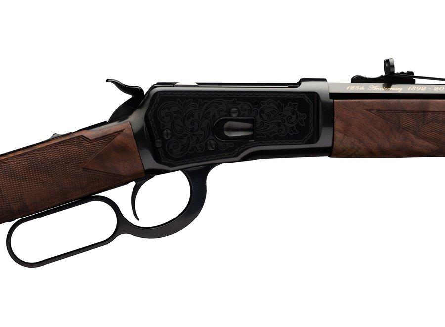 Winchester 1892 125th ANNIVERSARY SPORTER 44-40 Win