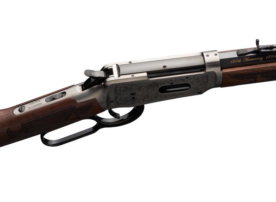 Winchester 1894 125TH ANNIVERSARY 30-30