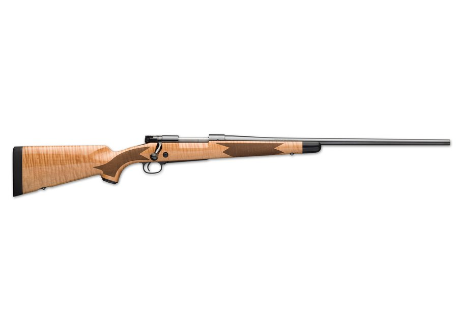 Winchester M70 Super Grade Maple