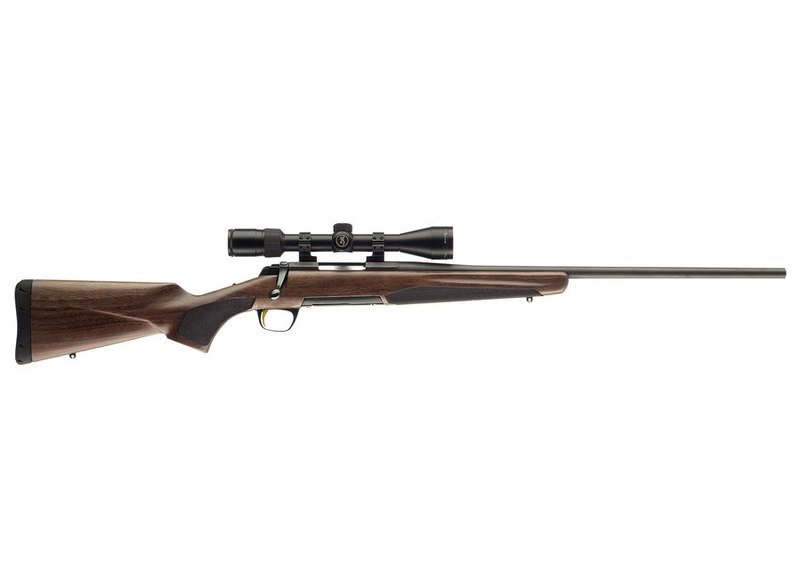 Browning X-Bolt Hunter Right and Left Hand
