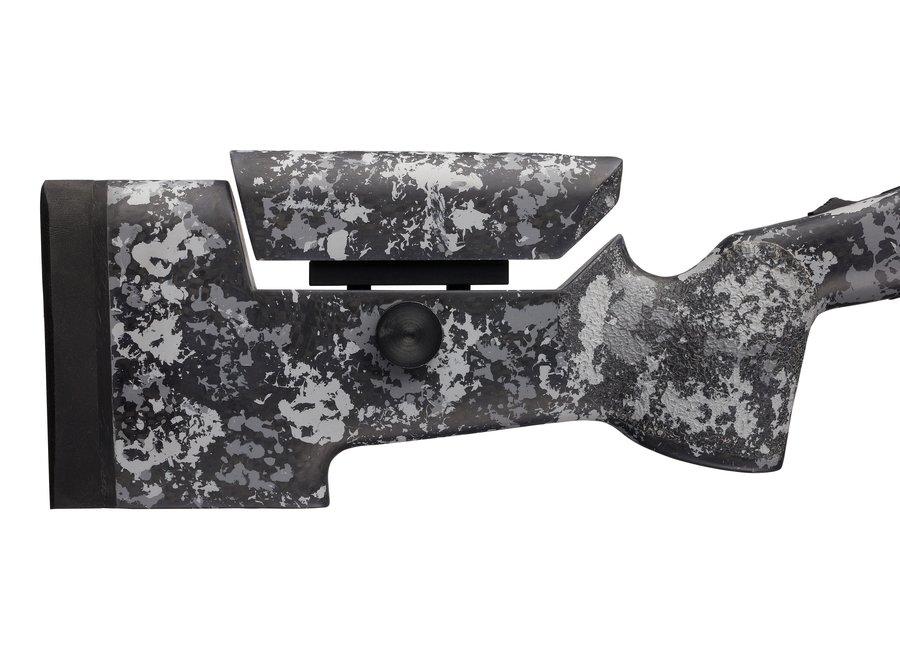 Browning X-Bolt Target McMillan A3-5 Ambush 6.5 Creedmoor Tungsten