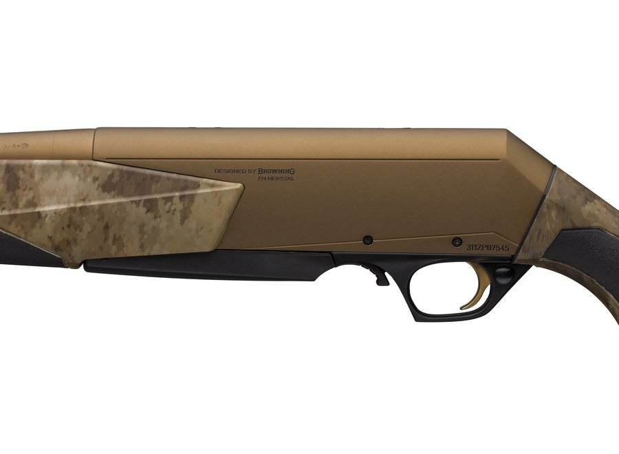 Browning BAR Mark III - Hell's Canyon Speed 30-06