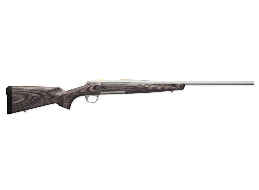 Browning X-Bolt All Weather Left-Hand 7MM/08