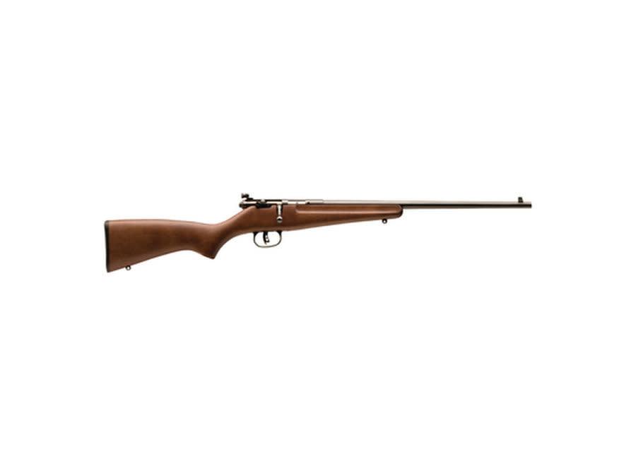 Savage Rascal (Kids Rifle)
