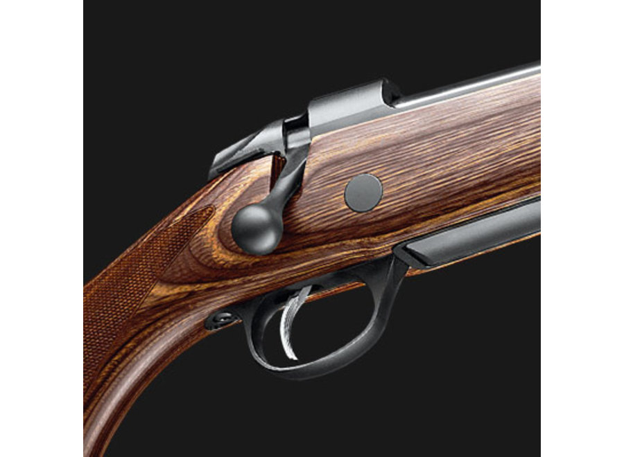 Sako 85 BROWN BEAR 338 Win Mag Laminate w/ Sights