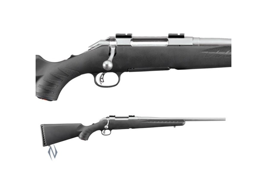 Ruger American S/S