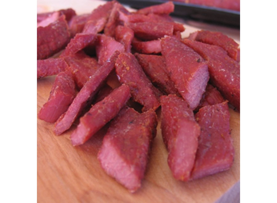Hi Mountain Jerky Cure & Seasoning Cracked Pepper'n Garlic