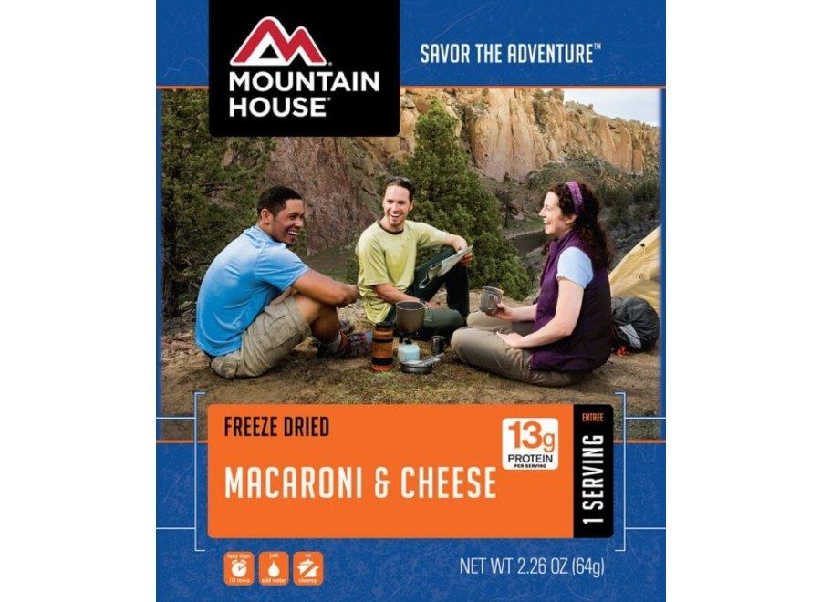 Mountain House Mac & Cheese