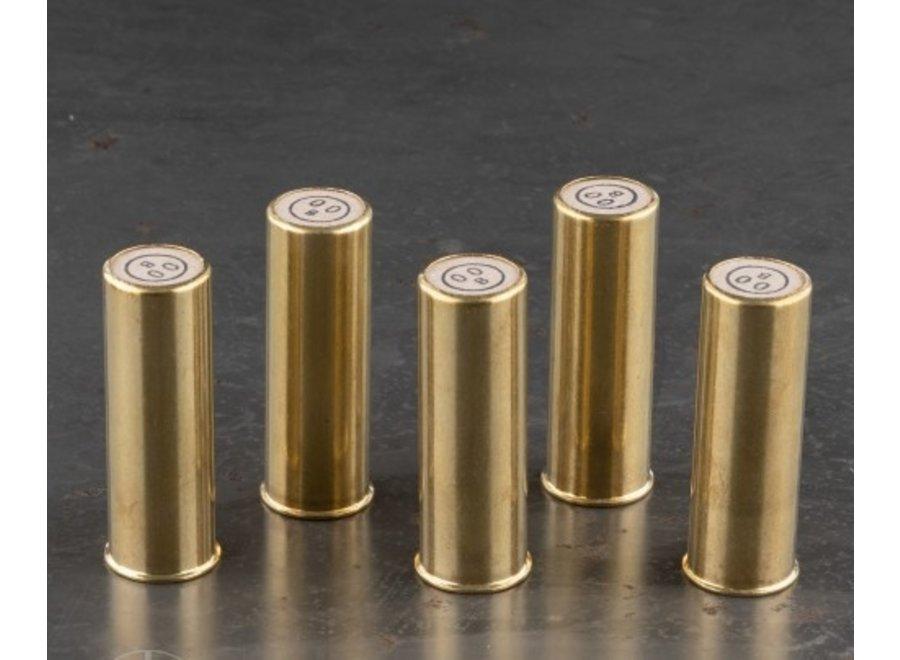 Winchester 12Gauge M19 Brass 00 Buckshot