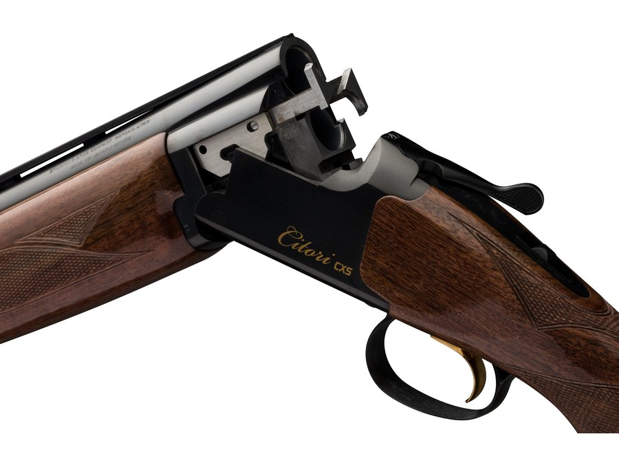 Browning Citori CXS Over Under 28''