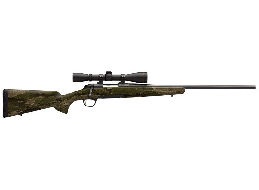 Browning XBLT Atac IX Leupold Combo 30/06