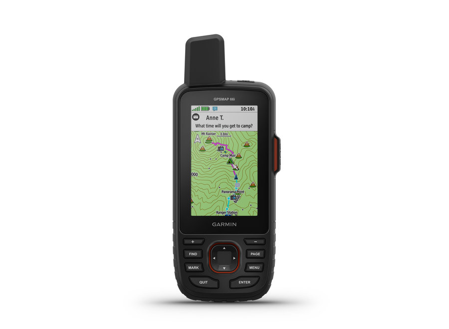 Garmin GPS Map 66i Gps