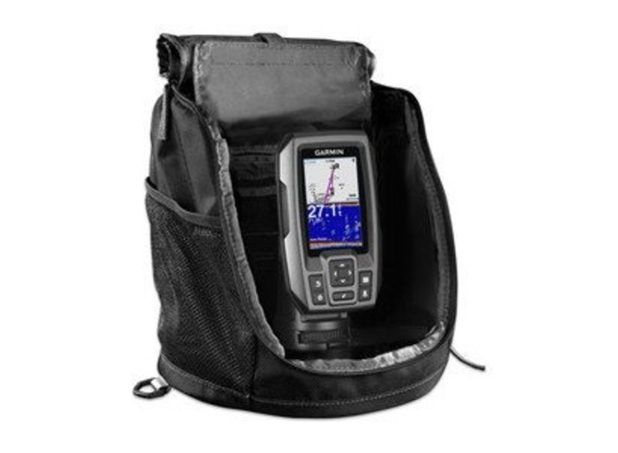 Garmin  Striker 4 Fishfinder Portable Bundle
