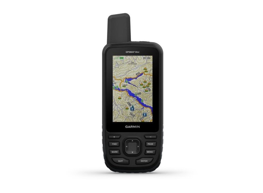 Garmin GPS Map 66ST