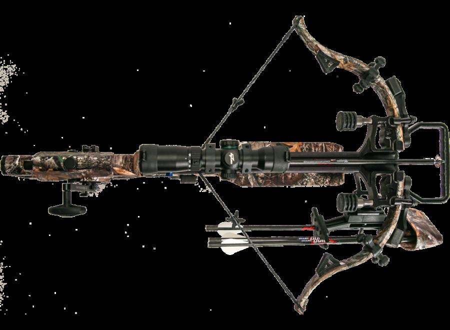 Excalibur Crossbow Assassin 420TD Edge