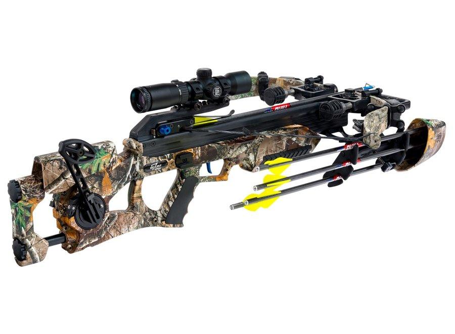 Excalibur Crossbow Assassin 360 RealTree Edge