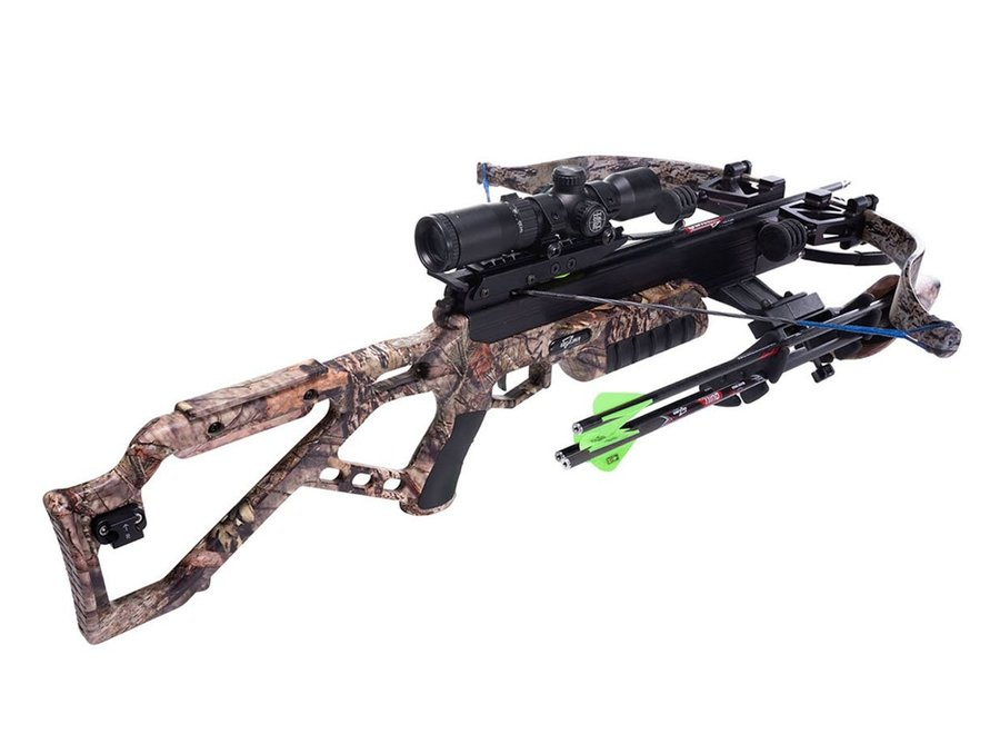 Excalibur Crossbow Micro 360TD QLT Pro Mossy Oak Break Up Country