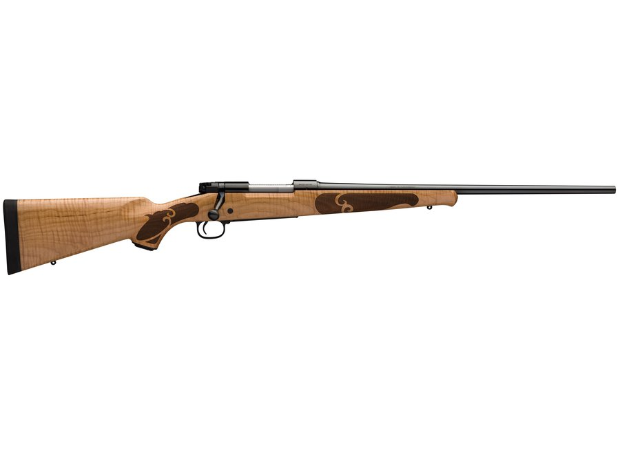 Winchester M70 Featherweight High Grade Maple 30-06